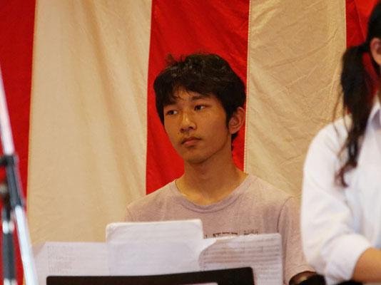 にぱぁ K-ON グランプリ 2015