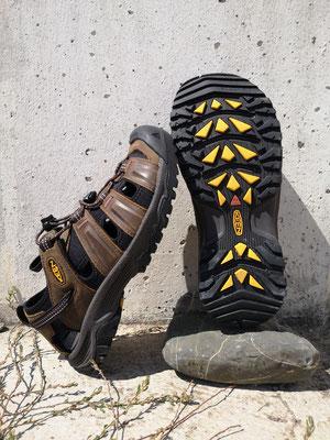 Keen Targhee III Sandal