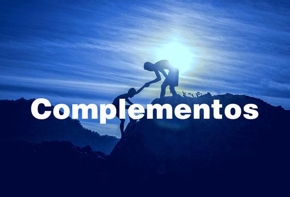 Venta de complementos