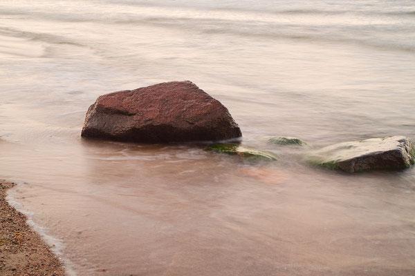 Steine am Strand 3