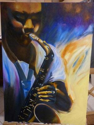 Blus Music' Man
