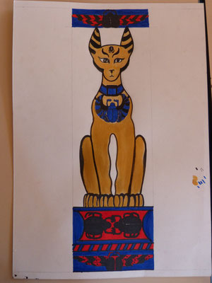 Chat (ancienne Egypte)