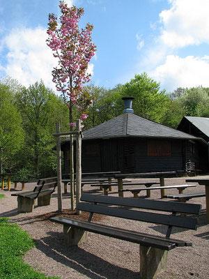 Grillhütte Wanderverein