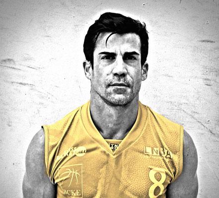 John Nikolopulos (bisher Baden Basket)