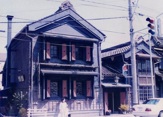 函館 旧家やら土蔵 洋館の宝庫