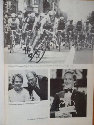 1977 - DAS Jahr