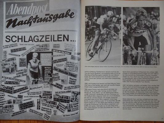 Reveu passieren lassen - 1977 bis 1987
