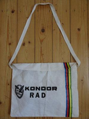 Vom deutschen Kondor-Team aus etwa 1979 - 1980