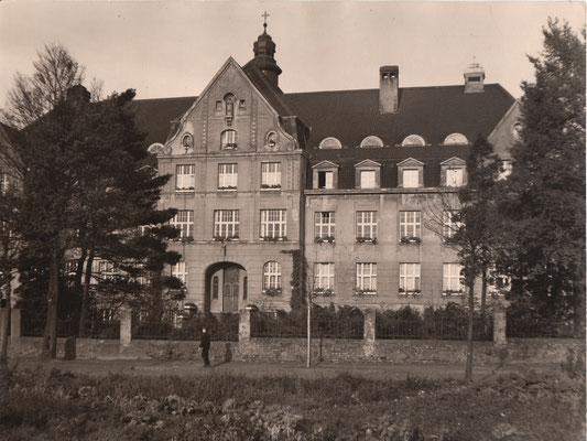 Liebfrauenschule vor dem Krieg