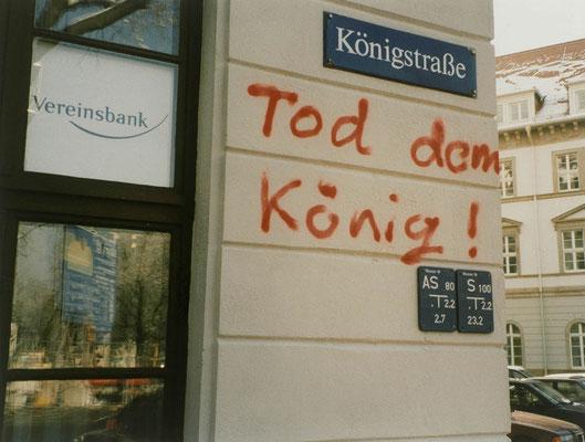 Rolf Uhlig 1995 Welchem???