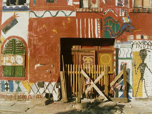 Hainer Michael 1993 Böhmische Straße