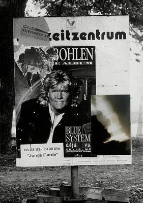 Renate Beutel 1993 Werbung?