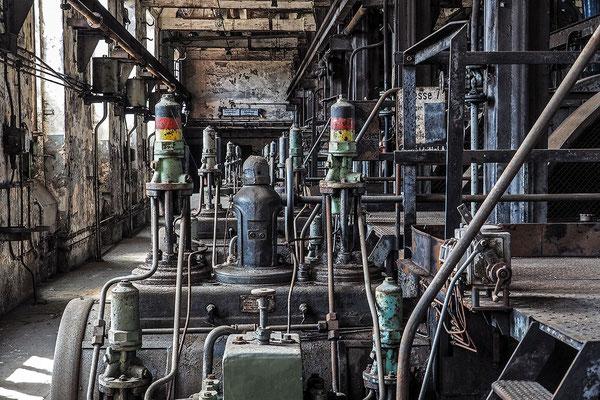 Hainer Michael Energiefabrik - heute Museum 2 2018