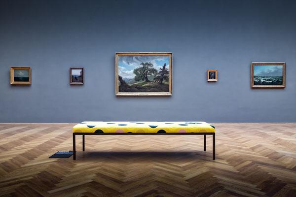Marika Großer Im Museum 2019