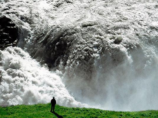 Christian Schreiterer Kraft des Wassers 2002