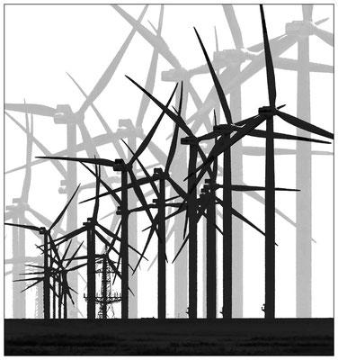 Christian Schreiterer Moderne Windmühlen 2018