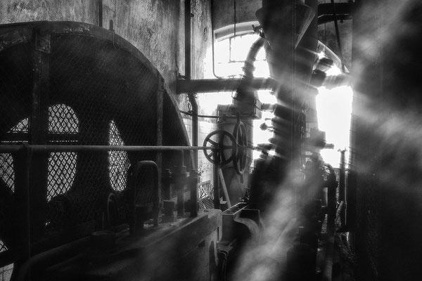 Hainer Michael Energirfabrik - heute Museun 3 2018