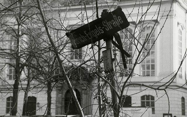 Herbert Boswank 1992 Nichts ist ewig