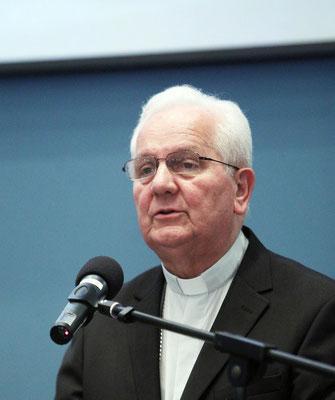 Viel Neues erfuhren die Teilnehmer während der Buchpräsentation von Franjo Komarica.