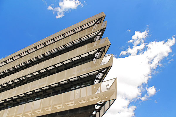 sky place / Hafenuniversität Hamburg