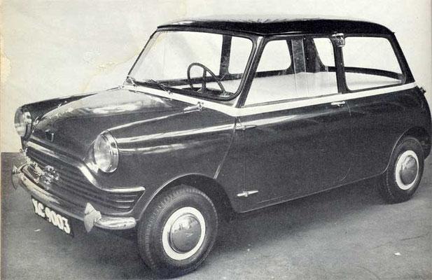 1957 XC 9003