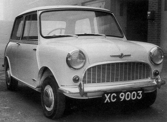 1958 XC 9003