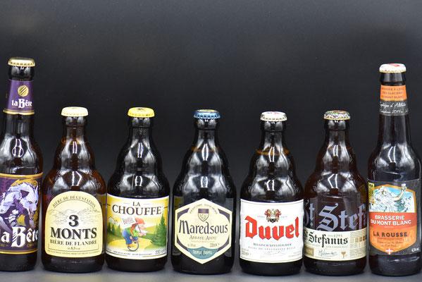 Bières Bouteilles - le Dolaizon 2.0 2019