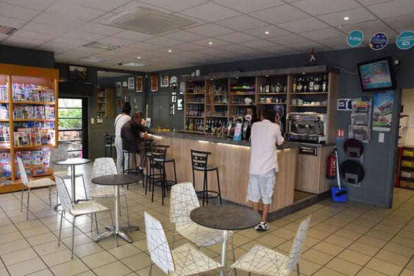 Bar le Dolaison près du Puy en velay