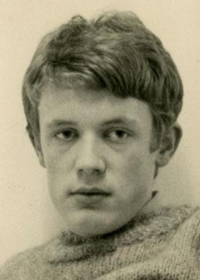 1969 1. Lehrjahr