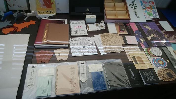 富士共和製紙製品サンプル-2