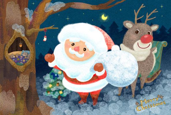 クリスマス(2016年制作)