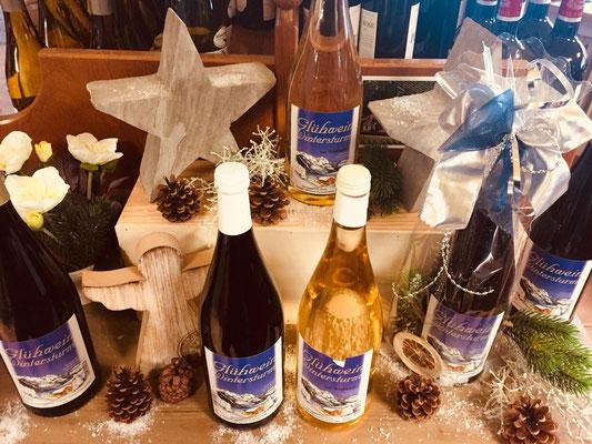 Wein Garmisch - Weinhaus Kraus Weihnachten 2018