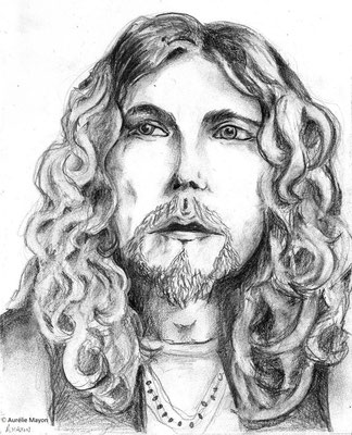 Robert Plant - Led Zepplin