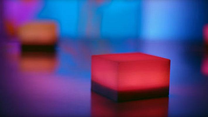 Pixel Lightpack 2 Rouge