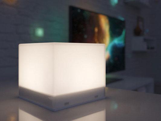 Pixel Lightpack 2 Blanc
