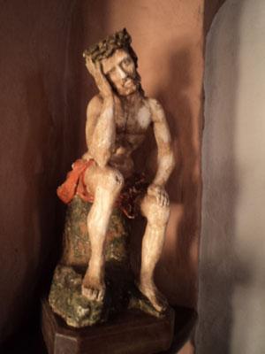 """""""Christus auf der Rast"""""""
