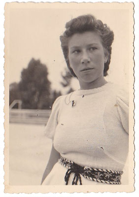 Rosel Seebach.
