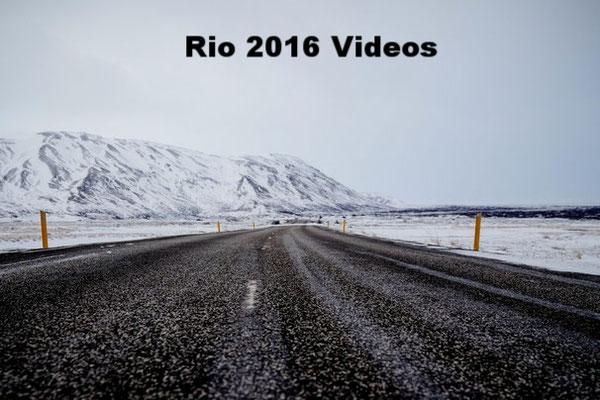 Olympia Rio 2016 Swimming