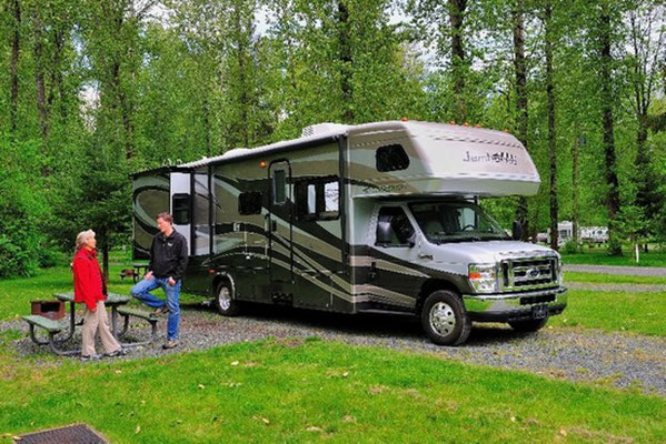 wohnmobil mieten in kanada bei kanada campers. Black Bedroom Furniture Sets. Home Design Ideas