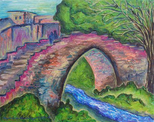 Alte Seldschukische Brücke