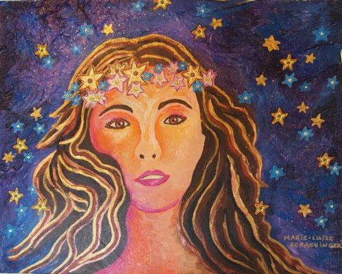 Die Sternenfee