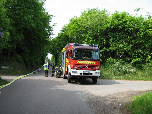 Foto: Feuerwehr Osterrönfeld