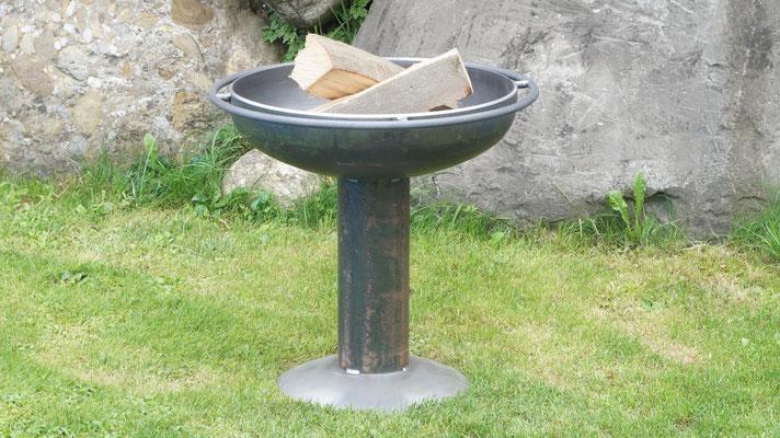 Korbfeuerschale, Durchmesser 500 Fr. 780.00