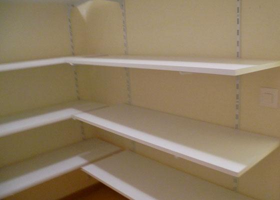 Tagelange Arbeit war nötig, um von Keller bis Estrich alles zu packen - und zu entsorgen...