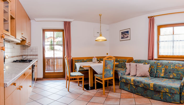 Apartment Mastlé
