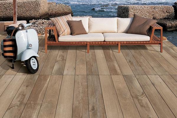 Wood Side Oak 2.0 20x120cm