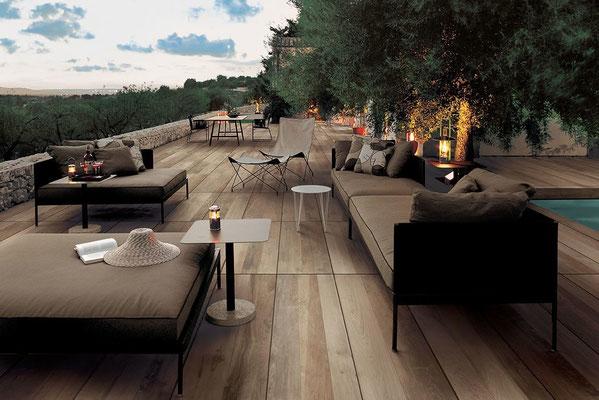 Wood Side Oak 2.0 40x120cm