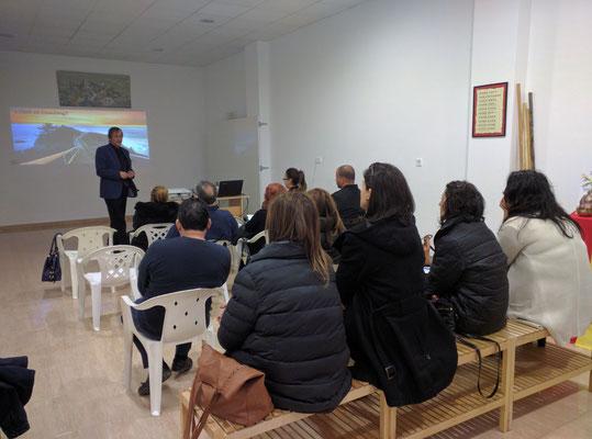 CINDENAT. Centro Integral DE Naturopatía y Acupuntura Tradicional. 1003