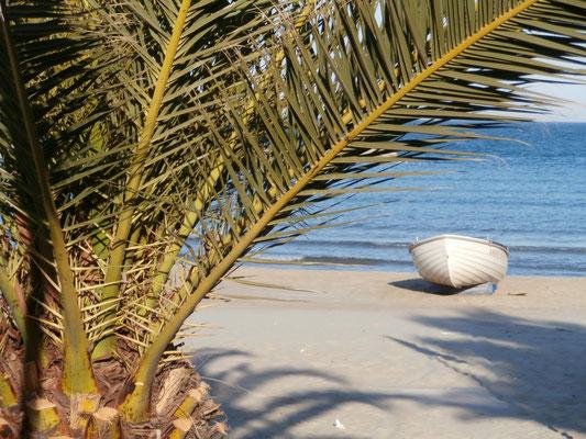 """Riviera Delle Palme"" fijne stranden op 25 auto minuten"