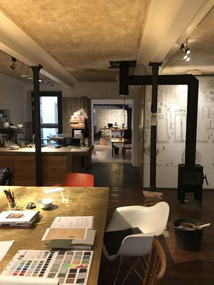 Besprechungszimmer von Culturebridge Architects